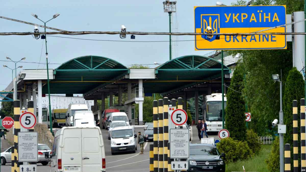 Проблема временного ввоза транспортных средств на территорию Республики Украина