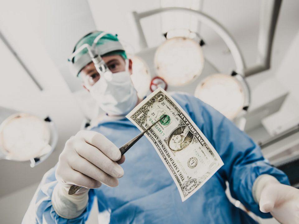 Платные и бесплатные медицинские услуги на территории Приднестровья для граждан ПМР. На что рассчитывать?