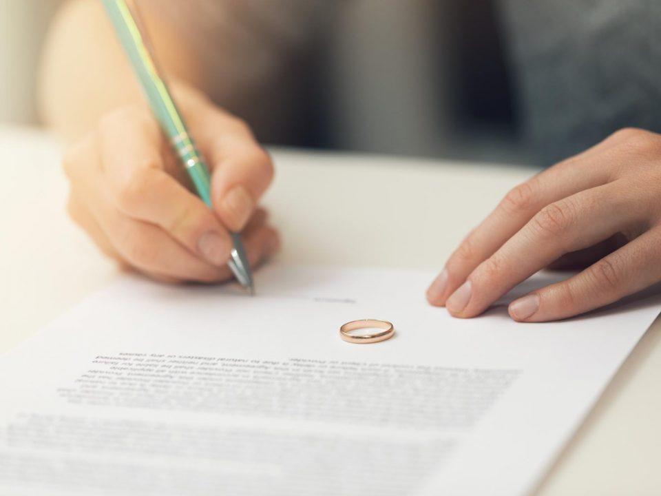 Расторжение брака для граждан Приднестровья (развод)