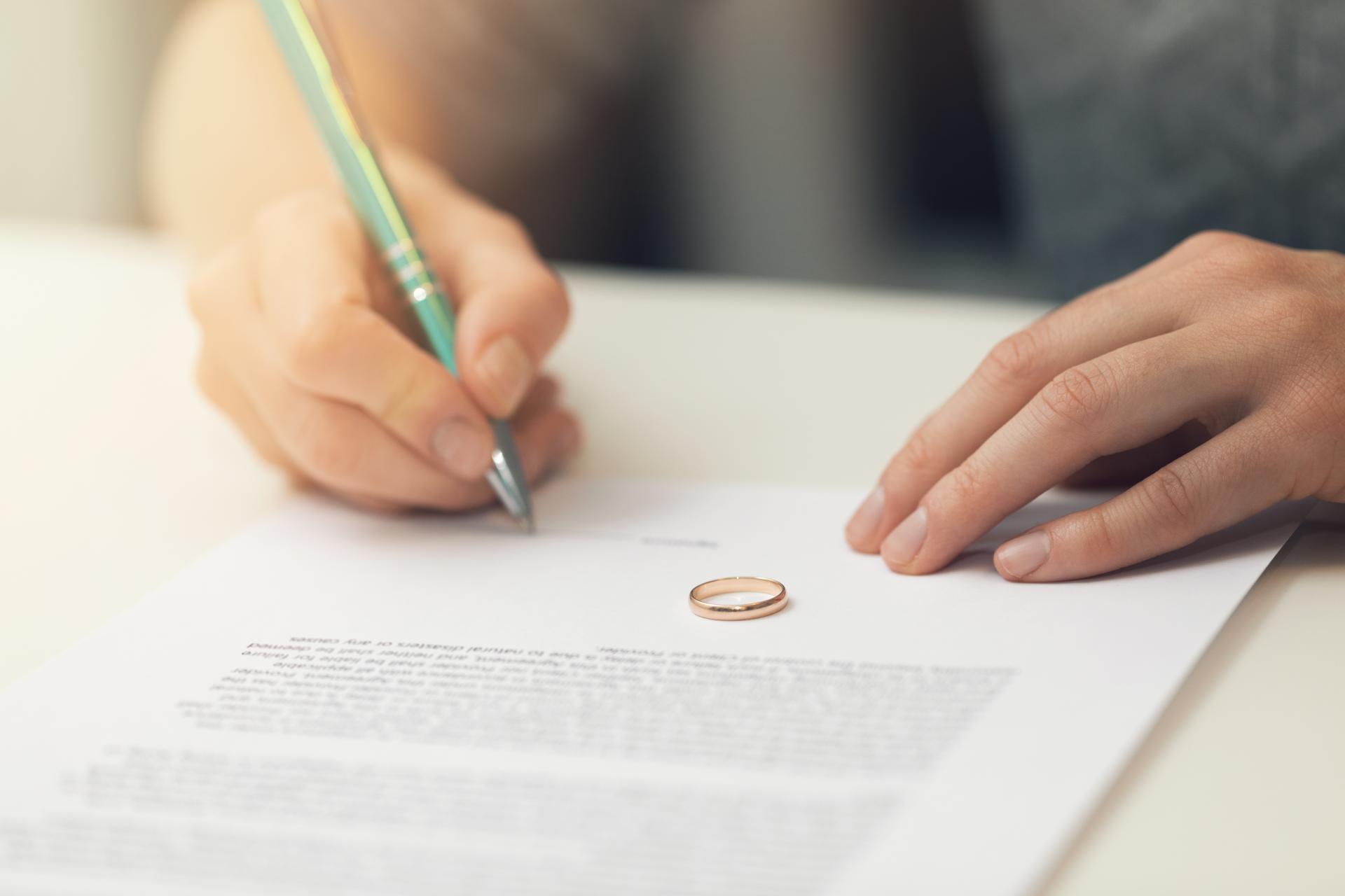 юридическая консультация развод дети
