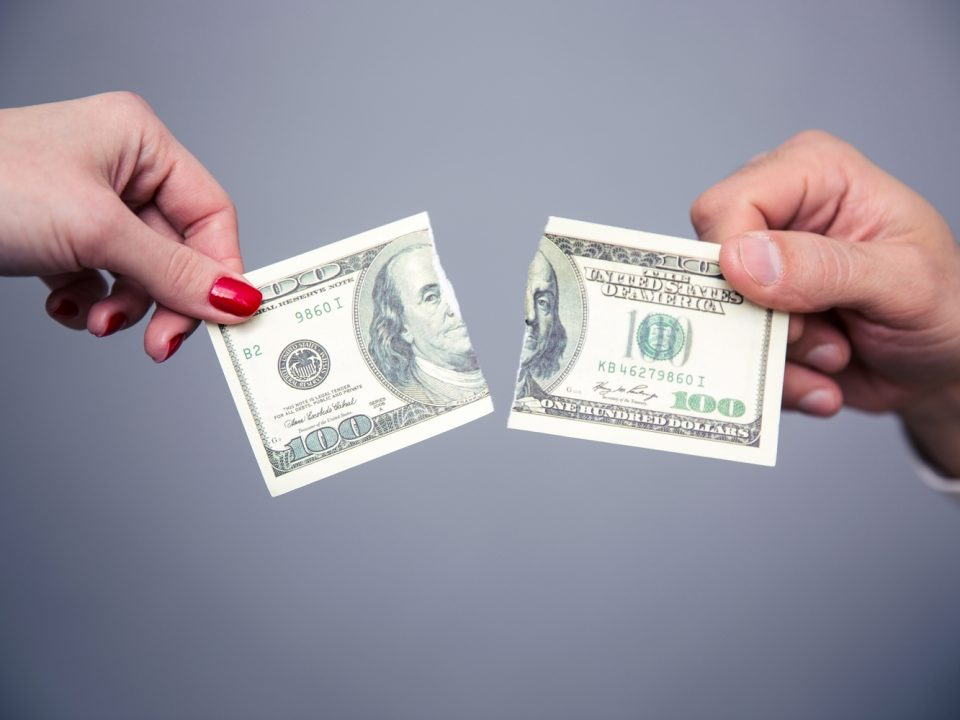 В Приднестровье изменились правила обращения с наличными денежными средствами
